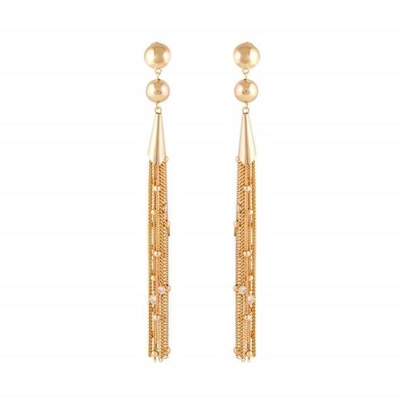 02fad7e78 ettika Jewelry   Crystal Drop Earrings   Poshmark